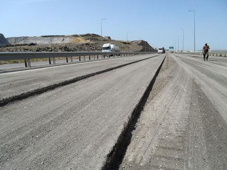 Xırdalandan Yeni Yasamal istiqamətində alternativ yol çəkiləcək – FOTO