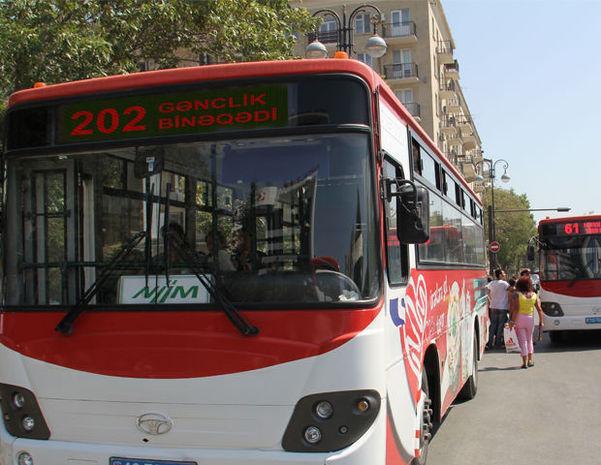 Avtobus sürücüləri maaş sisteminə nə vaxt keçəcək?