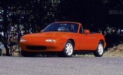 Mazda MX-5 10 dəqiqəyə satıldı - FOTO