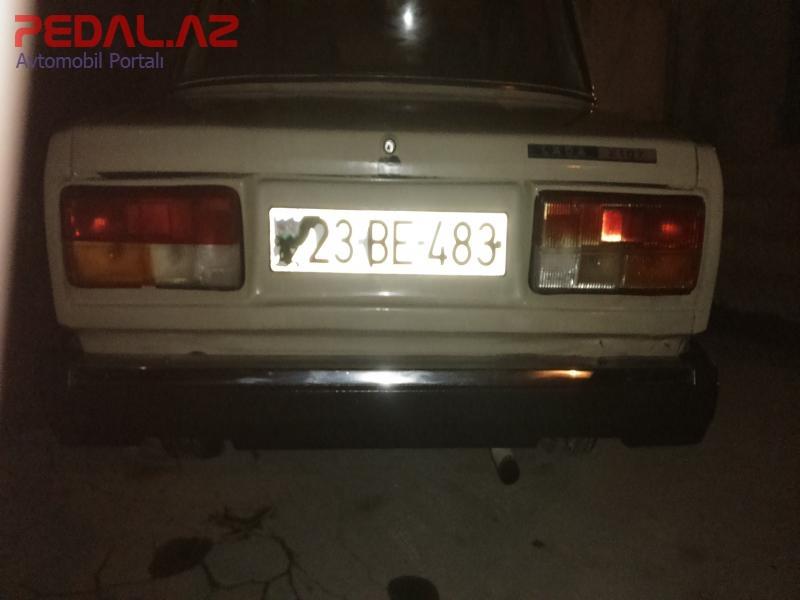 VAZ 2105